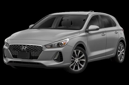 Hyundai Elantra GT Jacksonville