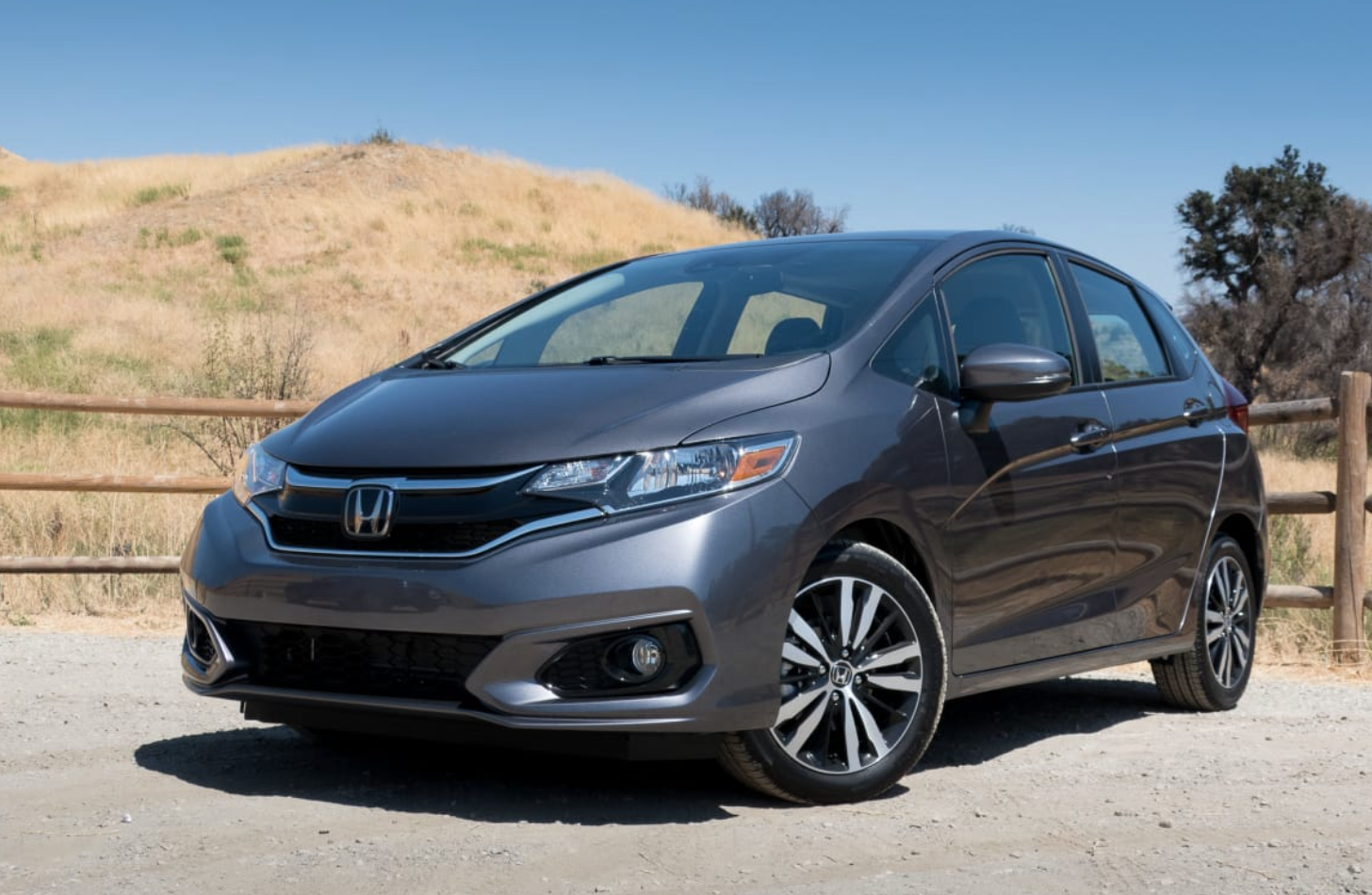 New Honda Fit in Midlothian, VA