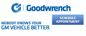 Goodwrench GM Logo