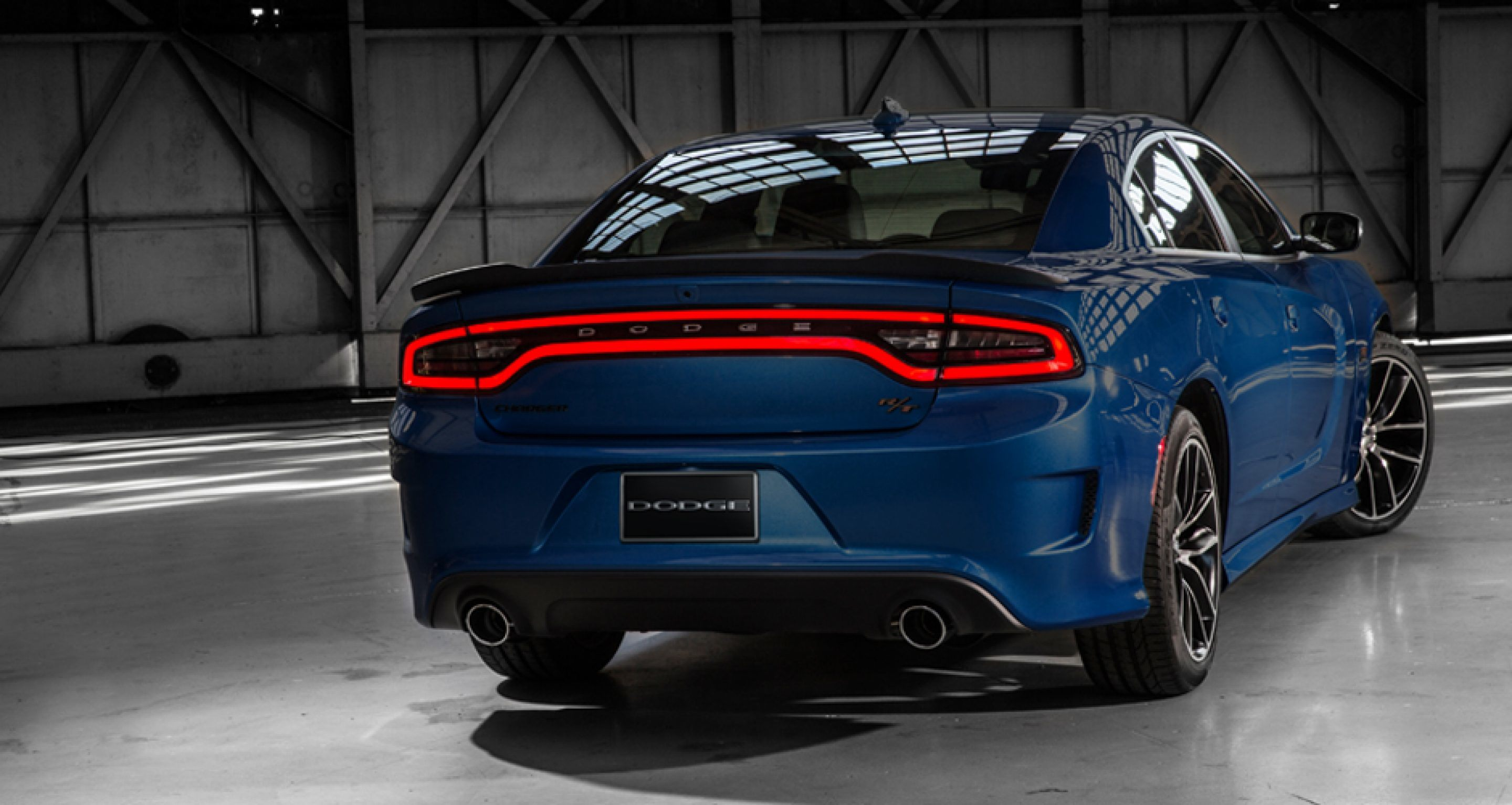 2017 Dodge Charger NJ