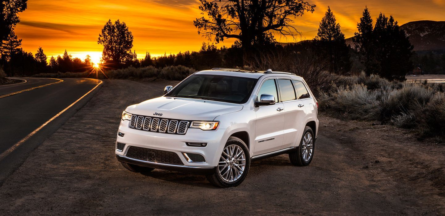 Jeep Grand Cherokee in Indian Trail