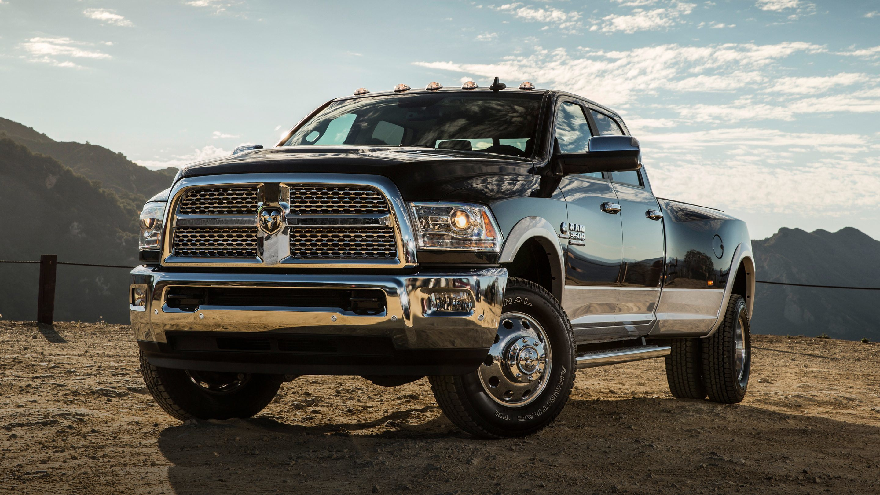Ram 3500 in Hillsborough