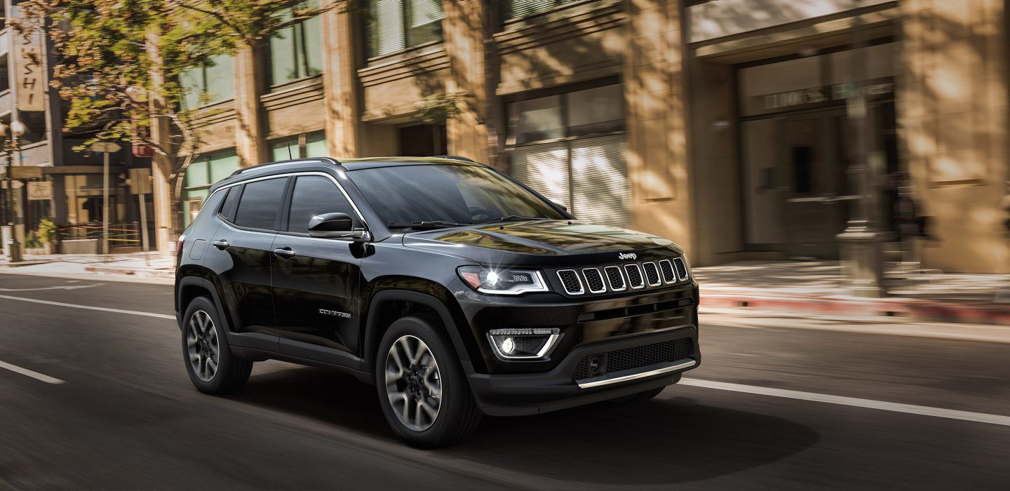 Jeep Compass in Indian Trail