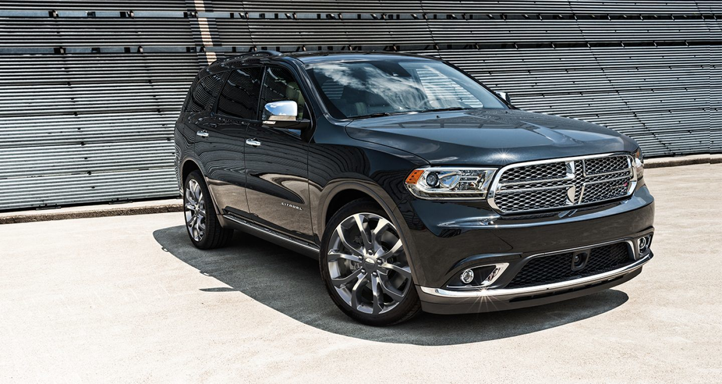 Dodge Durango in Hillsborough