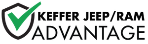 Keffer Advantage Logo