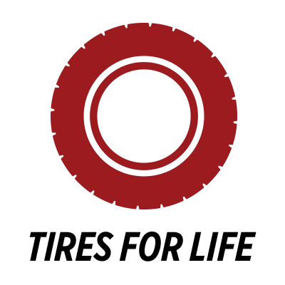Tires for life icon