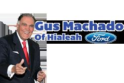 Gus Machado Ford Hialeah