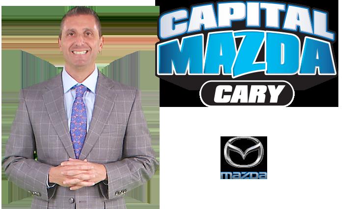 Pre-Owned Mazda Mazda6 in Cary NC   CS5011