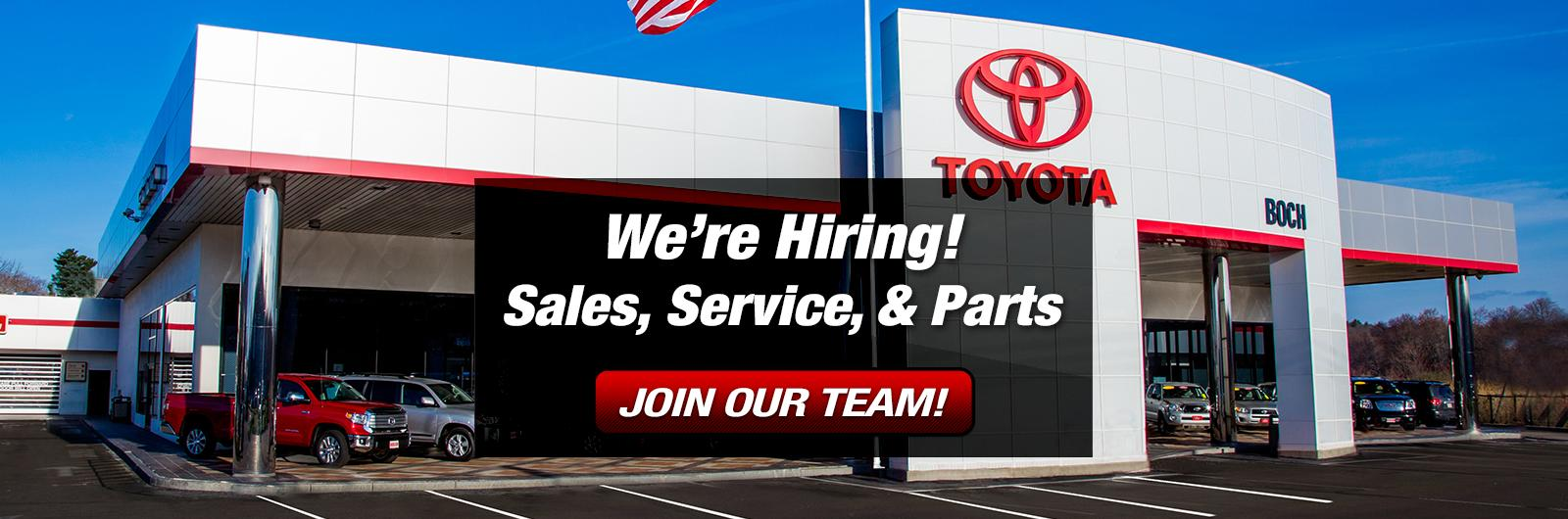 Boch toyota norwood service for Boch honda norwood service