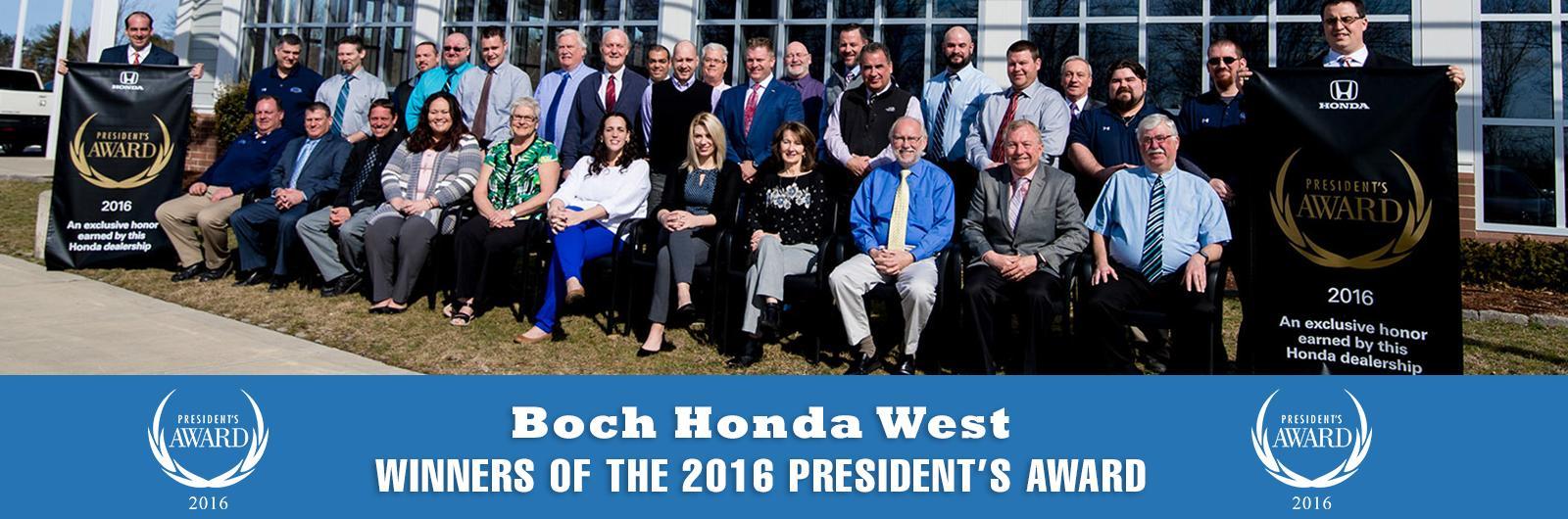 Boch Honda West >> Boch Honda West | MA Honda Dealer Near Lowell