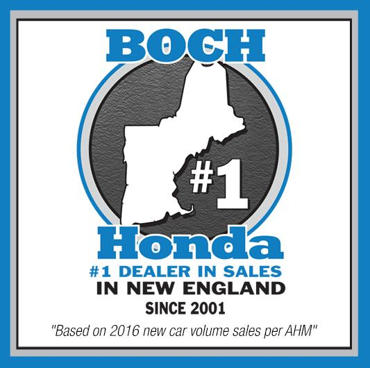 #1 In Sales in New England